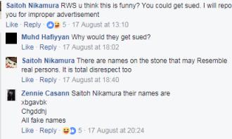 RWS Comments 7