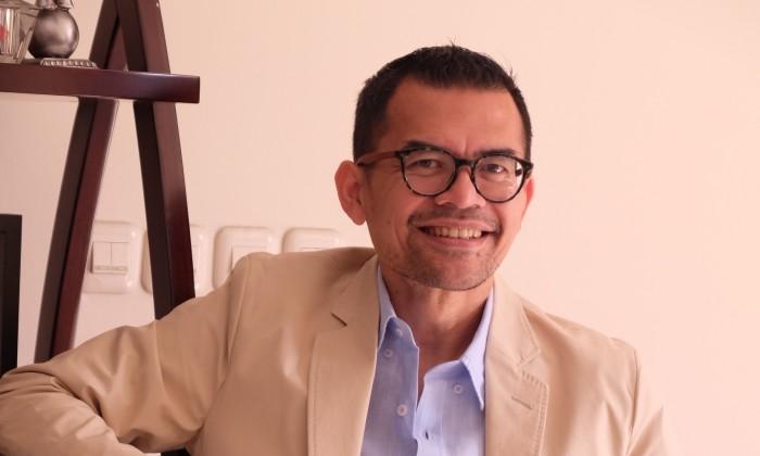 Roy Simangunsong
