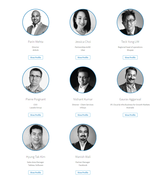 Technology   LinkedIn Power Profiles in Singapore 2017 (1)