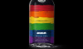 Absolut Rainbow edition 700ml black