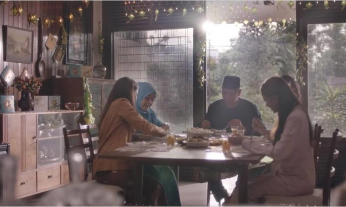 30 days, 30 videos: Celcom takes over YouTube For Ramadan and Hari Raya