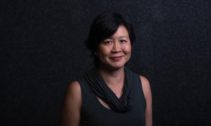 Chen May Yee