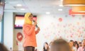 Halimah Yacob Speaking