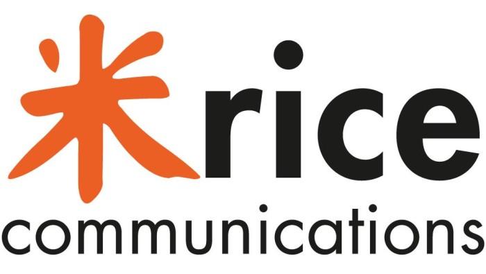 Rice Communications Logo