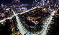 Singapore F1 Grand Prix_A