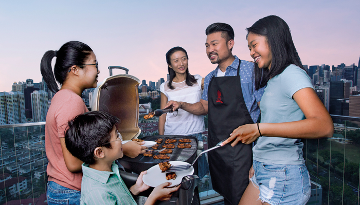 SkyGrillers