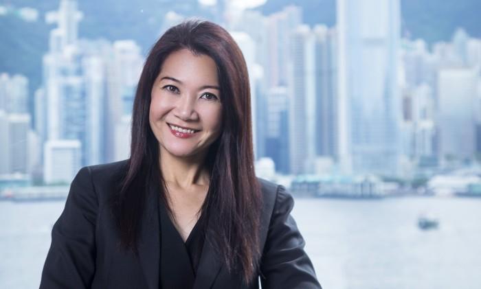 Vanessa Kong
