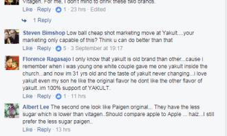 Vitagen comments 2