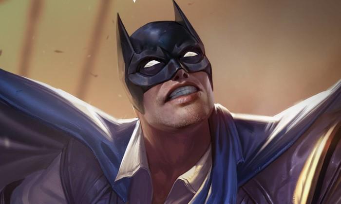 AOV Batman