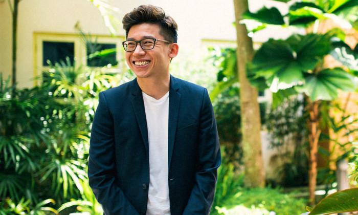 Joseph Phua, M17 CEO 1