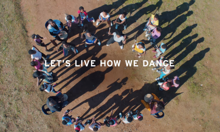 "Levi's launches fifth installment of ""Live in Levi's ..."