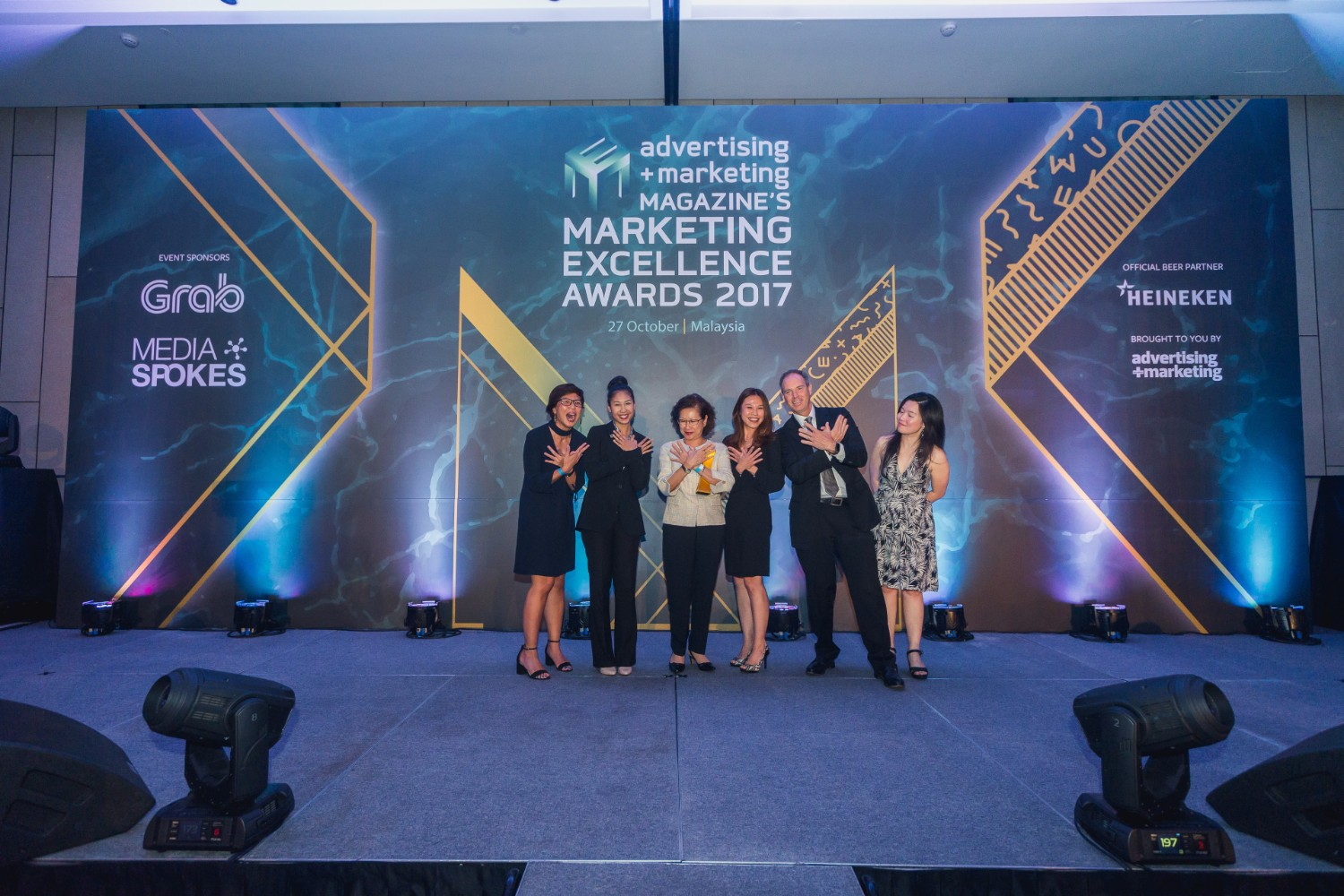Unilever Malaysia triumphs at A+M's Marketing Excellence ...