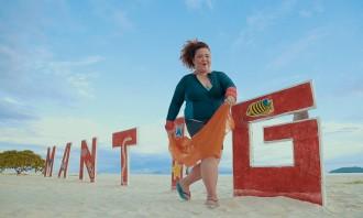 Camiguin tourism ad