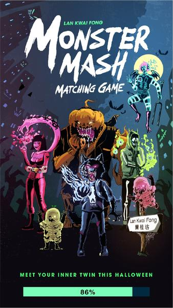 Monster Mash Matching Game_Match_1