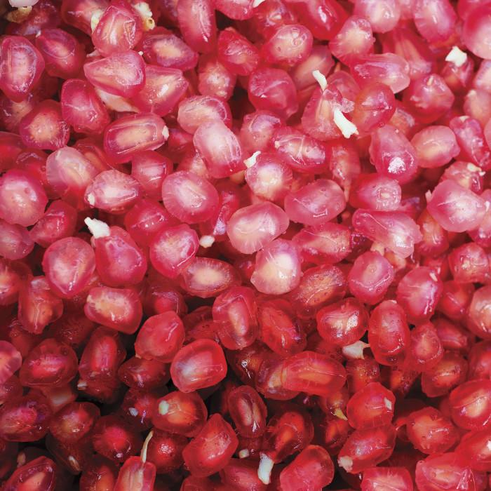Pomegranate Fusion