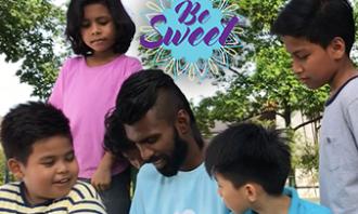 RHB Be Sweet