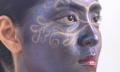 Sapphire Visage Screengrab - NIVEA Micellar Art