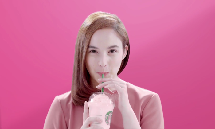 Starbucks Indonesia Looks To Break The Silence On Breast Cancer Marketing Interactive