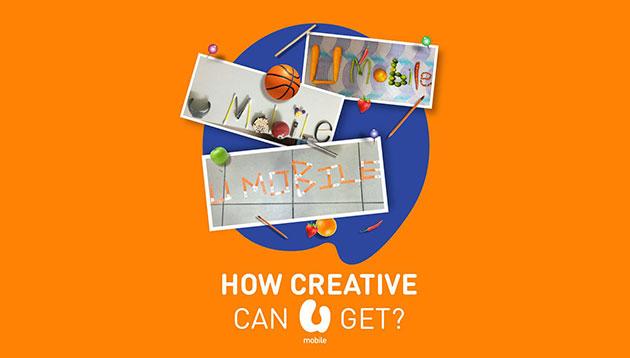 U Mobile_CreativeMedia_Pitch