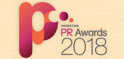 PR Awards 2018 Hong Kong