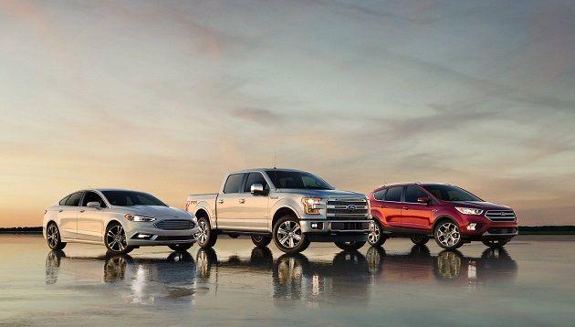 Ford Motor Company_WPP