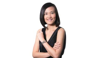 Geraldine Cheung