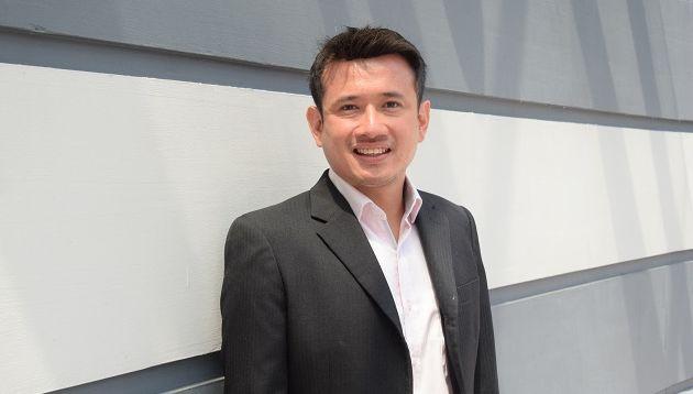 James Ong Senior Manager MCC PSB Academy