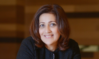 Marianne Admardatine