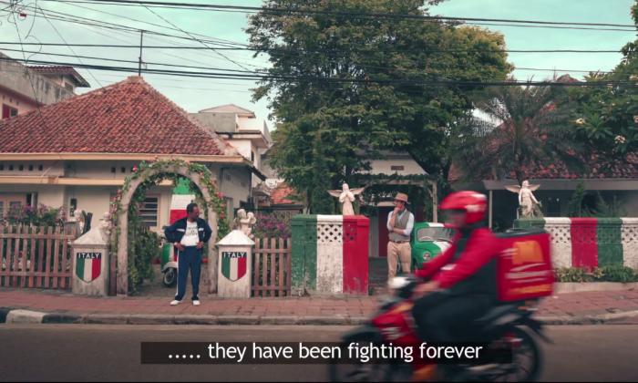 McD Indonesia