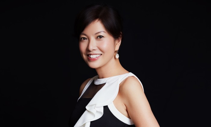 Pully Chau_CEO of Cheil Greater China