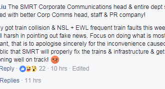 SMRT CEO comments 3