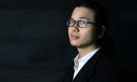 Tribal WW China_Roc Zhao