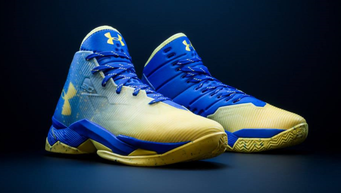 Under Armour_Steph Curry