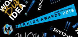 MARKies Awards 2018 Singapore