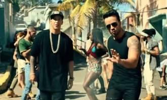 Despacito_Daddy Yankee