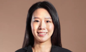 Dr. Cherry Huang, General Manager, Cross-Border Business, Alipay South and Southeast Asia