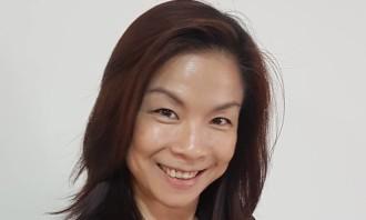 Geraldine Wong