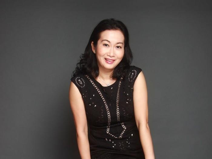 Karen Chan_CMO_Clarks