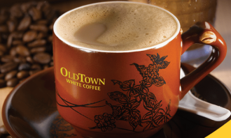 OldTown Coffee