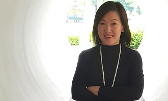 Patricia Chooi
