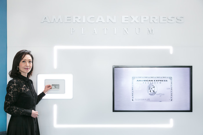 A look at American Express' new Platinum Card version