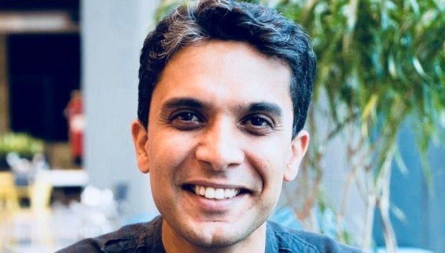 Vinod Savio