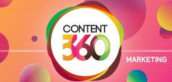 Content 360 2018 Singapore