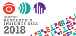 Research & Insights Asia 2018 Singapore