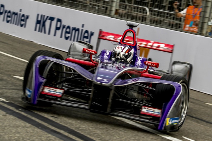 The HKT E-Prix was a massive event that rivals the best in its class.