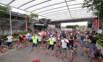 AXA Get Healthy Day Mobike 1 (2)