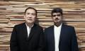 Agus Sudradjat and Anwesh Bose