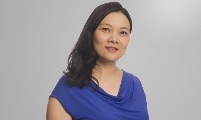 Ann Chong