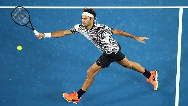 Federer Nadal Australian Open 2021