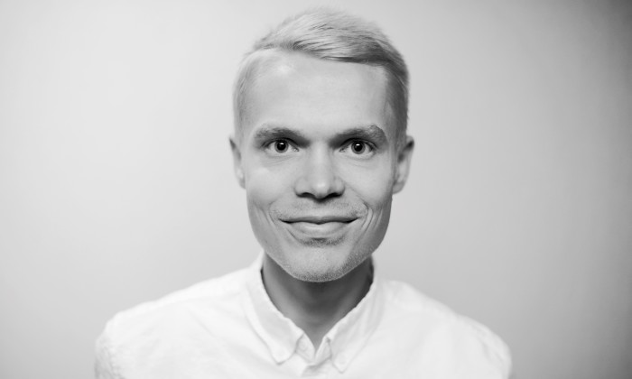 Daniel Henriksen - Director of Technology and Operations at Omnicom Media Group Programmatic